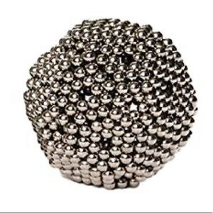Speks Original Nickel Magnetic Balls